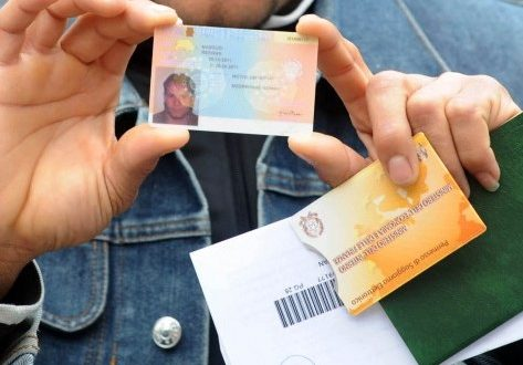 Buy Passport , ID Cards, Visa, Drivers License, Buy Fake Passport Online - 25
