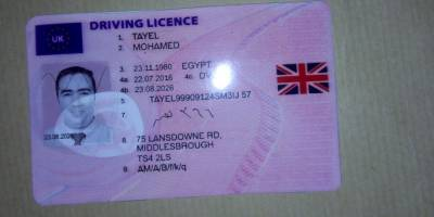 Apply for Australian driver's license Buy Driving License online