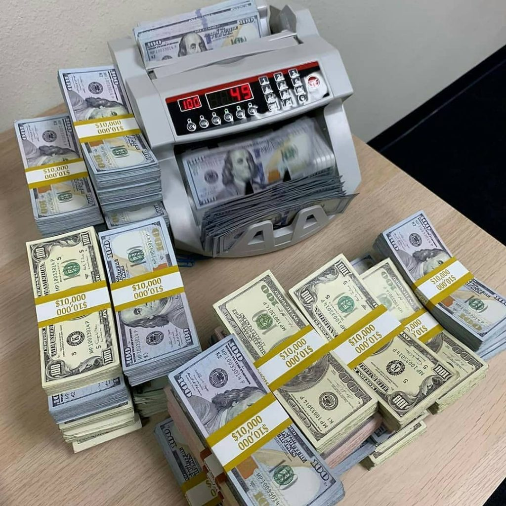 Buy 100% Undetectable Counterfeit Banknotes Money